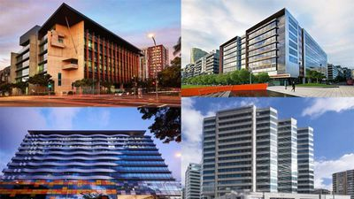 Centuria Metropolitan REIT (ASX:CMA) to buy Canberra office building