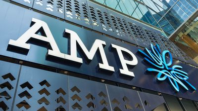AMP (ASX:AMP) announces board changes