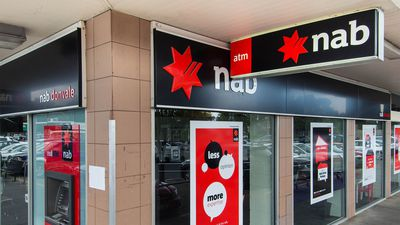 National Australia Bank's (ASX:NAB) assistant company secretary resigns