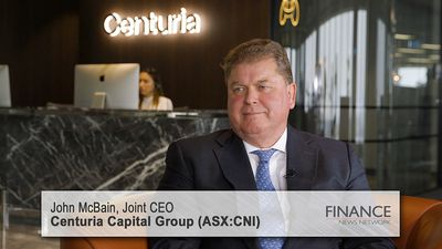 Centuria Capital Group (ASX:CNI) 1H20 results & outlook