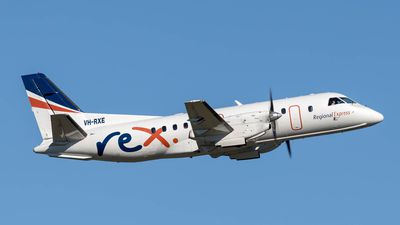 Regional Express's (ASX:REX) Pel-Air awarded NSW Air Ambulance contract