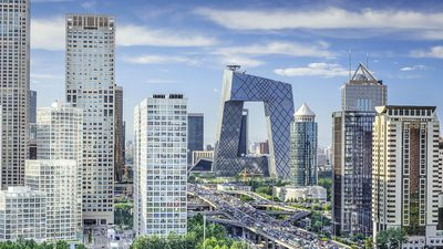 NetLinkz (ASX:NET) to provide remote office tech in Beijing for coronavirus
