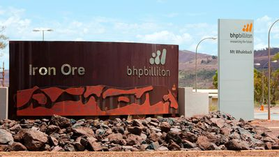 BHP (ASX:BHP) see a rise in profit, increase dividend