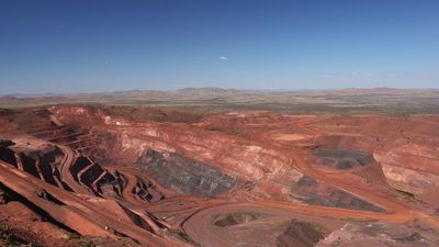 Pilbara Minerals (ASX:PLS) moderates production on soft lithium market
