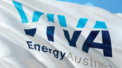 VIVA Energy (ASX:VIV) sells stake in its petrol station property trust