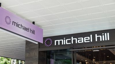 Michael Hill International (ASX:MHJ) see NPAT rise 19.6%