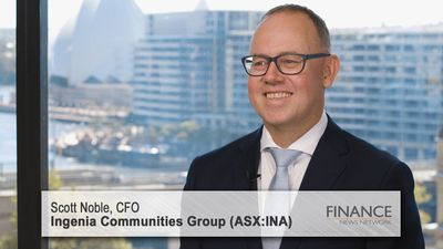 Ingenia Communities Group (ASX:INA) 1H20 results & outlook