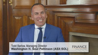 Washington H. Soul Pattinson and Company Limited (ASX:SOL) stewardship and outlook
