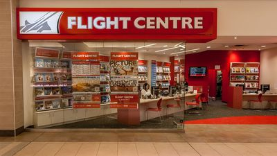 The Flight Centre Travel Group (ASX:FLT) to stand down 6,000 workers