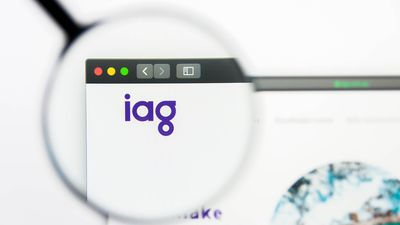 IAG (ASX:IAG) CEO to stand down