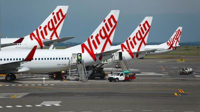 Virgin Australia (ASX:VAH) administrators file Chapter 15 petition