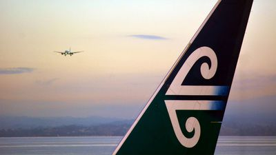 Air New Zealand (ASX:AIZ) CEO reduces executive team