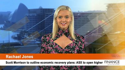 Scott Morrison to outline economic recovery plans: ASX to open higher