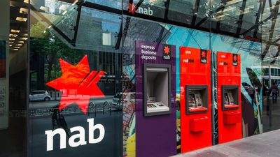 The National Australia Bank (ASX:NAB) upsizes SPP to $1.25 billion