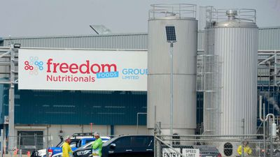 The CEO of Freedom Foods Group (ASX:FNP) has resigned