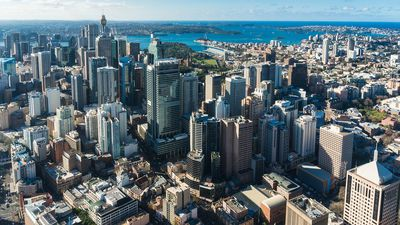 LendLease (ASX:LLC) expect a full year loss of up to $340 million