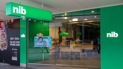 nib holdings (ASX:NHF) report their capital position is ahead of requirements