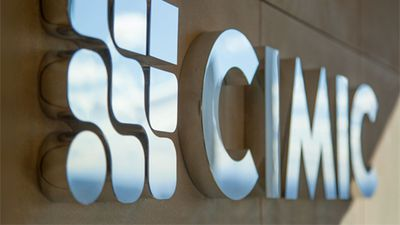 CIMIC Group (ASX:CIM) in advanced talks to sell Thiess stake