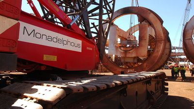 Monadelphous (ASX:MND) in $493 million wrangle with Rio Tinto (ASX:RIO)