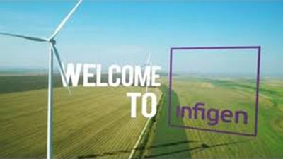 Infigen Energy (ASX:IFN) revenue drops despite production rise