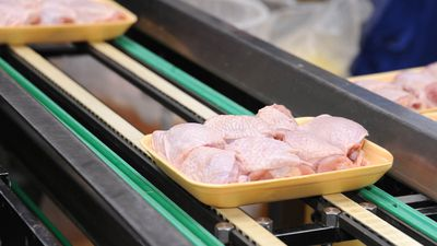 Inghams (ASX:ING) meat processing facilities impacted by restrictions