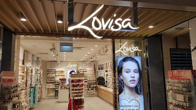30 Lovisa (ASX:LOV) stores close across Melbourne