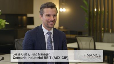 Centuria Industrial REIT (ASX:CIP) financial year 2020 results & outlook