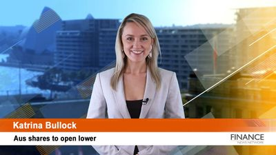 US markets rally on stimulus deal optimism: Aus shares to open lower
