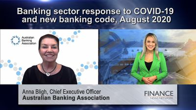 Banking sector response to COVID-19 and the new banking code