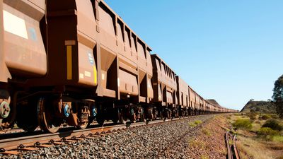 Aurizon (ASX:AZJ) launches $300 million buyback as profit increases
