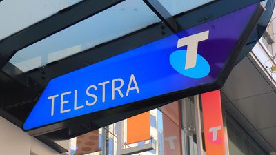Telstra (ASX:TLS) to pay dividend despite 14.4% profit drop