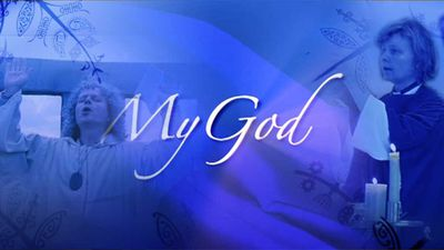 My God - Winnie Laban