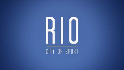 Rio: City of Sport - The Forest
