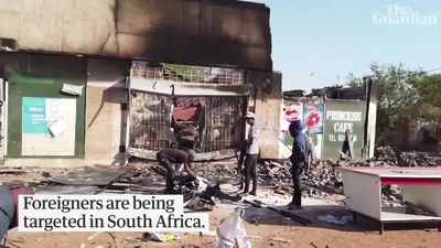 'No brotherly love': what's behind the wave of hatred towards foreigners in South Africa?