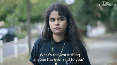 'He said: 'I'd break the law for you.' I was 13': calling time on street harassment
