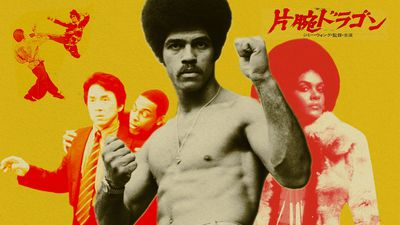 Why do so many black people love kung fu movies?