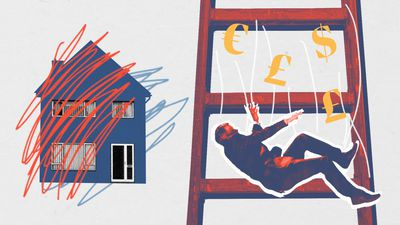Can millennials get on the housing ladder without help?