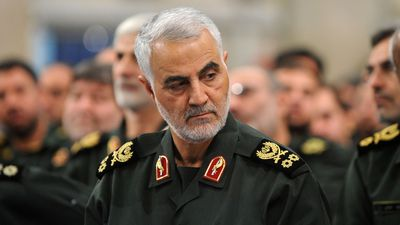 Explainer: Why did Trump order the killing of Iran's Qassem Suleimani?