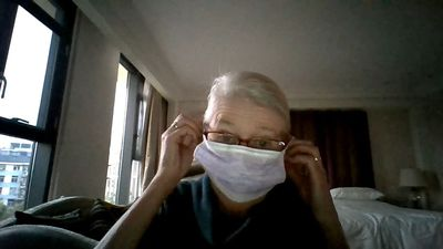 Coronavirus and the voices of Wuhan: 'My anxiety is increasing day by day'
