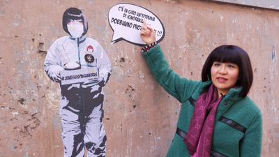 Coronavirus, racism and solidarity, before and after Italy's lockdown