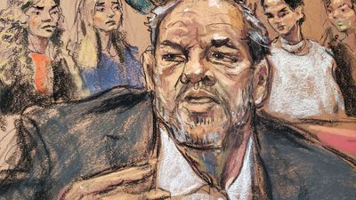 Harvey Weinstein: how a Hollywood mogul was undone