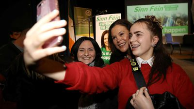 Ireland's shock election: did a 'youthquake' really drive up the Sinn Féin vote?