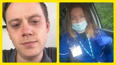 The reality of renting during coronavirus: Owen Jones speaks to those affected