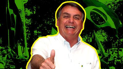 How Bolsonaro downplayed Covid-19 before, and after, he contracted the virus