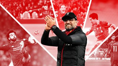 How Jürgen Klopp turned Liverpool into Premier League champions
