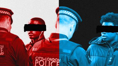 How stop and search in the UK is failing black people