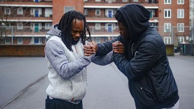 The Circle: masculinity, racism and brotherhood on a Hackney estate