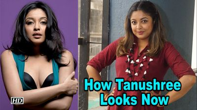 How Tanushree Dutta Looks Now, says DOESN'T miss Bollywood