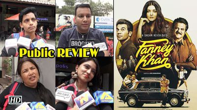 Fanney Khan Review | Was Anil Kidnapping Aishwarya a success