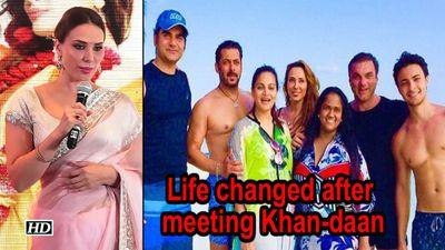 Iulia REVEALS life changed after meeting the Khan-daan